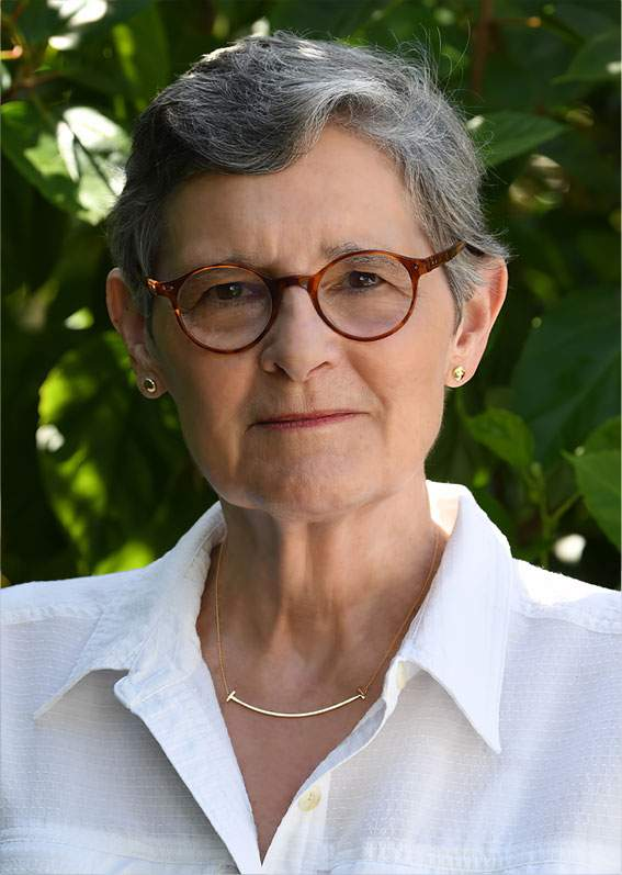 Author Julie Weary